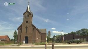 Peer stelt kerken open voor wie verkoeling zoekt, maar bezoekers blijven weg