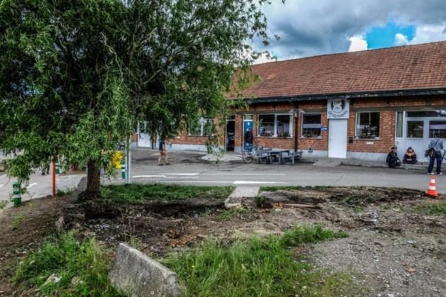 HERBELEEF. Kop van kanaalkom, Godsheide en café Anoniem: dit was de Hasseltse gemeenteraad