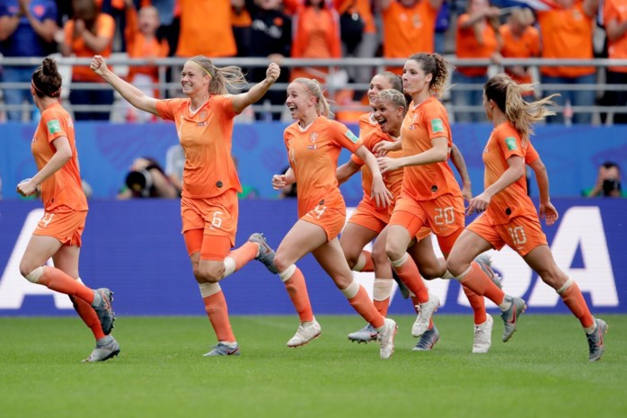Tien dingen die u moet weten over het WK voetbal voor vrouwen