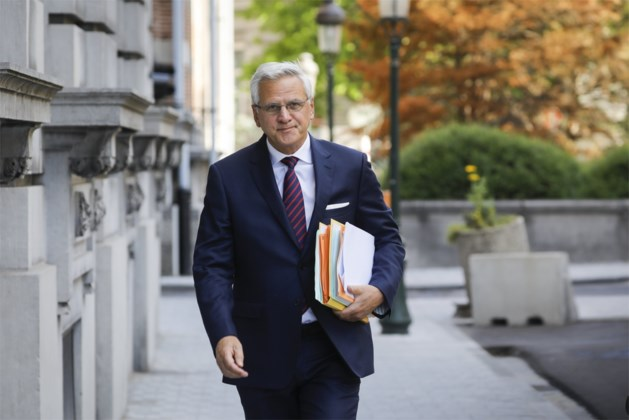 Kris Peeters biedt ontslag aan als minister en kiest voor Europa