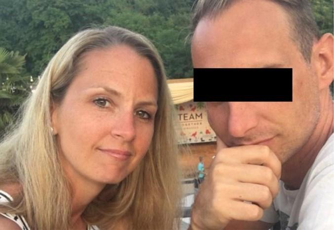 Dennis P. bekent moord op zijn ex Barbara, van wie hij dood met brand wou verdoezelen