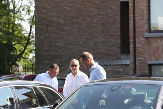 """Ex-bondscoach Georges Leekens ondervraagd in """"Propere Handen"""""""