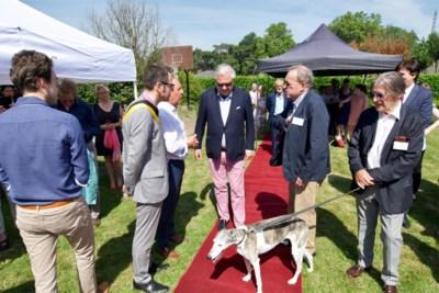 Prins Laurent opent Baas & Beest in Hasselt