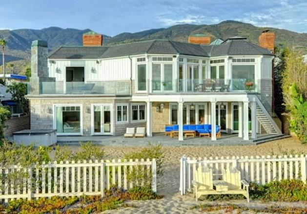 Je kunt je vakantie doorbrengen in een van de strandhuizen van 'Big little lies'