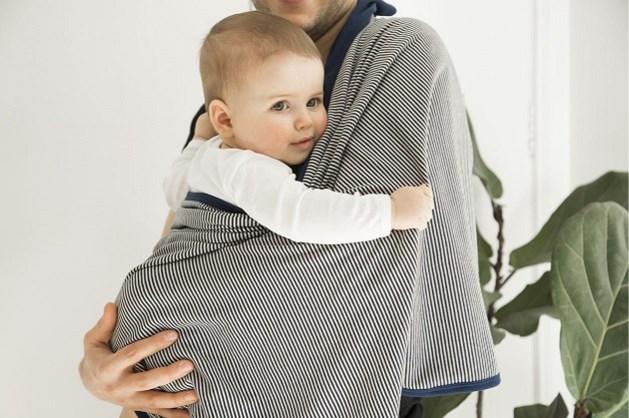 Nieuwe collectie van Petit Bateau beschermt baby's tegen straling