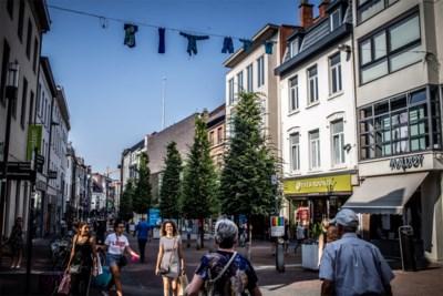 Elke eerste zondag shoppen in Hasselt