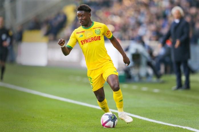 Partner van Standard-speler Limbombe bedreigd met wapen tijdens inbraak
