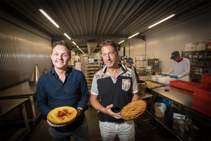 Bakkerij Vangrootloon inversteert 1,5 miljoen in nieuwe vlaaienlijn