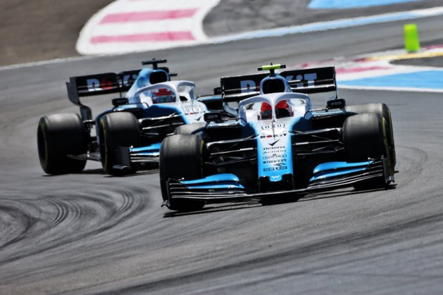 Williams F1 team en Paddy Lowe gaan uit elkaar