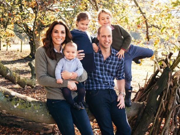 """Prins William: """"Ik zou mijn kinderen steunen als ze homoseksueel zijn maar..."""""""