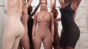 Nieuwe ondergoedlijn van Kim Kardashian veroorzaakt ophef in Japan