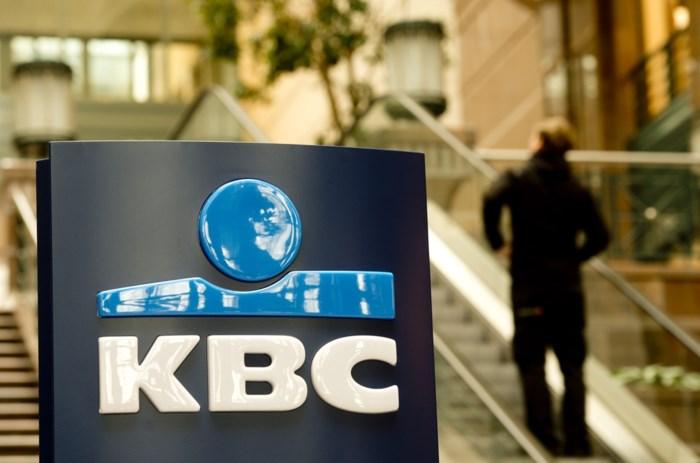 Parket vervolgt KBC voor witwassen zwart geld
