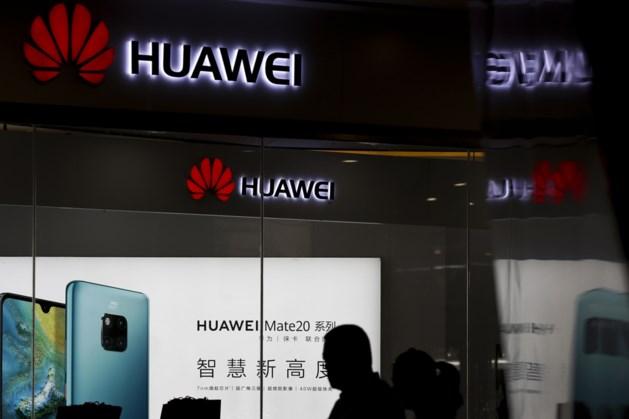 """""""Personeel Huawei werkte samen met defensie China"""""""