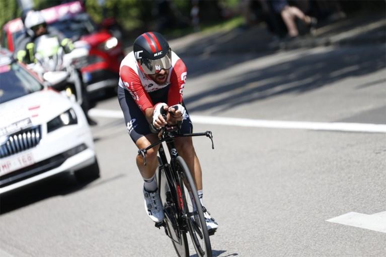 Carapaz doet Ecuador feesten met eindzege in de Giro, Campenaerts komt tekort voor winst in slottijdrit in Verona