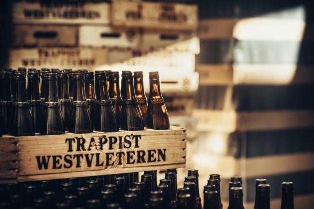 Trappist Westvleteren op twee uur uitverkocht bij eerste online verkoop