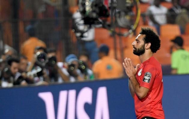Gastland Egypte mag als tweede naar achtste finales van Afrika Cup