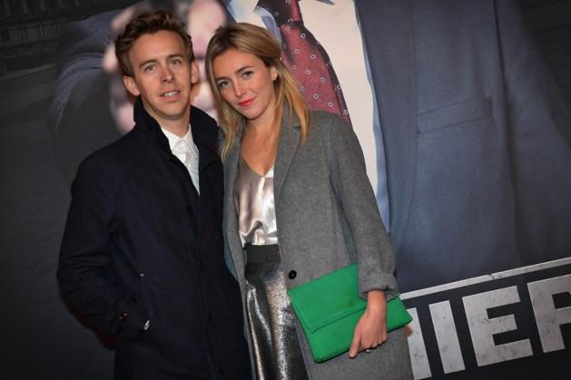 Jonas Van Geel en Evelien Bosmans krijgen zoontje