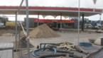 Tankstation Bruno vernieuwt terrein om files aan rotonde Rijksweg te verhelpen