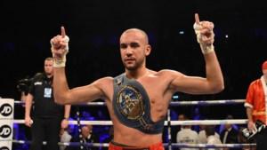 Patera behoudt Europese bokstitel