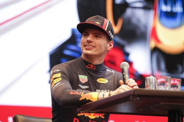 POLL. Red Bull, Mercedes of Ferrari: waar ligt de toekomst van Max Verstappen?