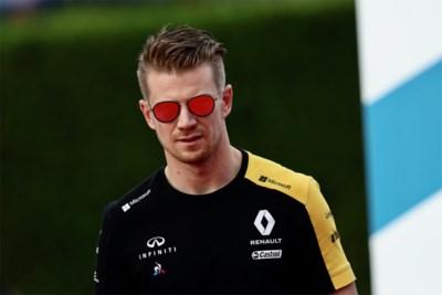 Geruchtenmolen op volle toeren: Hulkenberg naar Porsche?