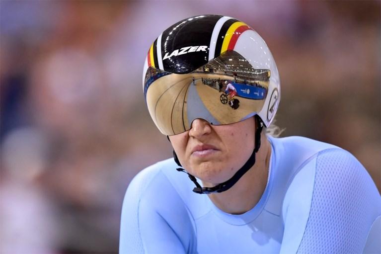 """Nicky Degrendele sneuvelt in halve finales Europese Spelen: """"De risico's die ik op een WK wel zou nemen, heb ik nu niet genomen"""""""