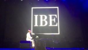 Genkenaar Ibe (17) speelt eerste noten op Rock Werchter