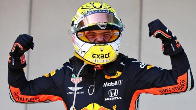 """""""Max Verstappen is de beste rijder van de wereld"""""""
