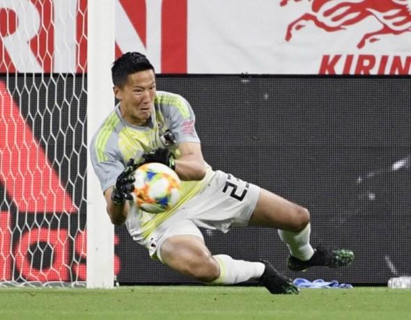 STVV bereikt akkoord met Japanse eersteklasser over doelman
