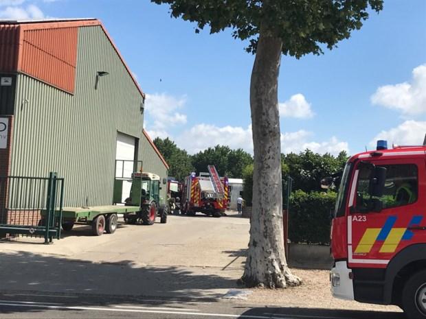 Verblijf arbeiders fruitbedrijf onbewoonbaar na keukenbrand