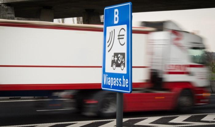 Kilometerheffing vergroent vrachtwagenpark in sneltempo