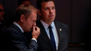 EU-topjobs: Tusk voert tweede ronde van bilaterale gesprekken