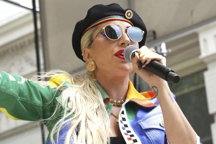 Antwerpse ring van 3.750 euro: Lady Gaga was meteen verkocht