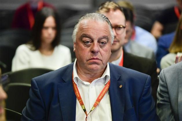 Verdediging van Johan Timmermans, voormalig voorzitter van KV Mechelen, vraagt BAS om vrijspraak
