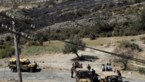 Sterke explosie in Cyprus, getroffen door onbekend object