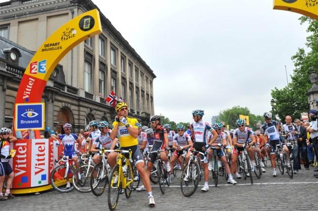Honderden politieagenten ingezet voor start Ronde van Frankrijk in Brussel