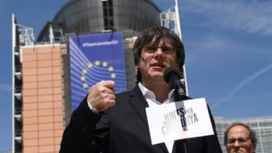 Carles Puigdemont niet welkom in Europees Parlement