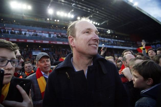 """Topmannen Olivier Somers en Stefaan Vanroy nemen afscheid van KV Mechelen na matchfixingschandaal: """"Pijnlijke beslissing"""""""