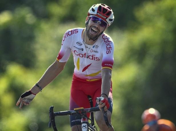 Jesus Herrada en Christophe Laporte moeten Cofidis aan topprestaties helpen tijdens Tour de France