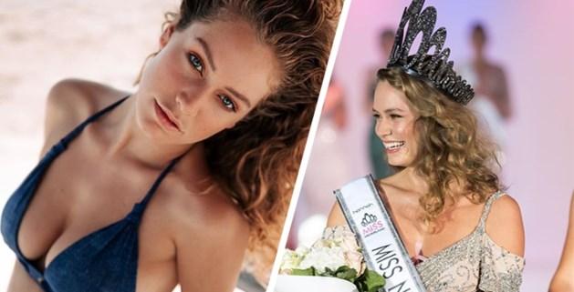 Dit is de nieuwe Miss Nederland