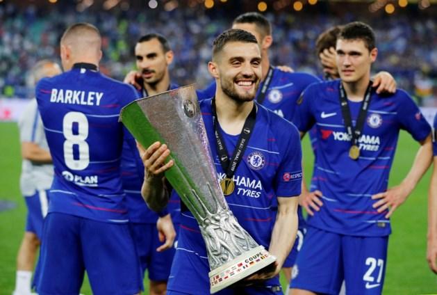 Chelsea neemt Mateo Kovacic over van Real Madrid: 45 miljoen euro