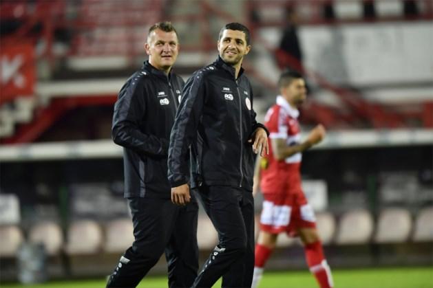 Cédric Berthelin verlaat Kortrijk en wordt keeperstrainer bij Charleroi