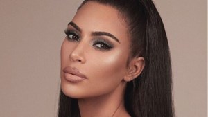 Kim Kardashian past naam van ondergoedlijn aan na storm van kritiek