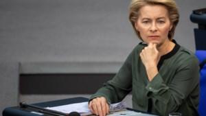 Ursula von der Leyen: wie is de vrouw aan het hoofd van Europa?
