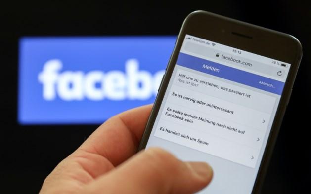 Wereldwijd problemen met Facebook, Instagram en WhatsApp