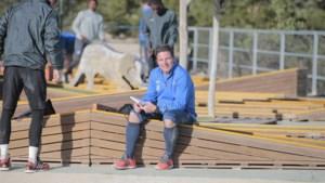 Yves Vanderhaeghe haalt assistent Jordi Lemiengre van KV Oostende naar KV Kortrijk