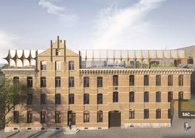 Nieuwe stadhuis van Beringen heet… 'Stadhuis'
