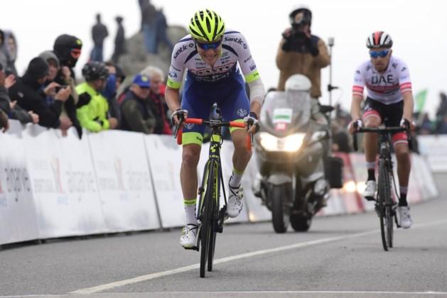 Wanty-Groupe Gobert laat met Aimé De Gendt en Xandro Meurisse twee Belgen debuteren in Tour de France