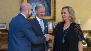 """Homans grapt over Belgische """"vod"""" en Beke hoopt op kort ministerschap"""
