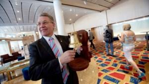 Noorse ex-minister krijgt vijf jaar cel voor misbruik van asielzoekers